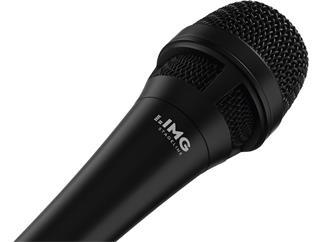 IMG STAGE LINE Dynamisches Mikrofon DM-7