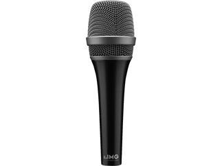 IMG STAGE LINE Dynamisches Mikrofon DM-9