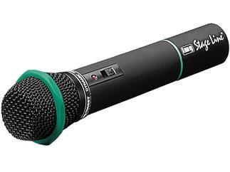 IMG STAGE LINE Handmikrofonsender TXS-822HT