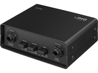 IMG STAGE LINE Line Transformator-Box LTR-102