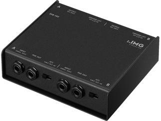 IMG STAGE LINE Direkt-Box DIB-102