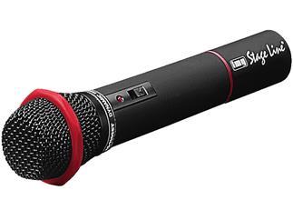 IMG STAGE LINE Handmikrofonsender TXS-821HT