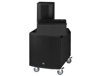 IMG STAGE LINE Portable System PROTON-15MK2