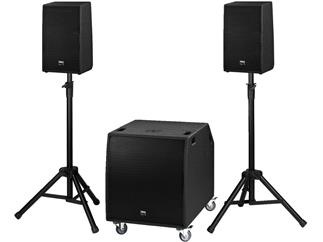IMG STAGE LINE Portable System PROTON-18NEO