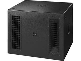IMG STAGE LINE PA-Subwoofer PSUB-18L