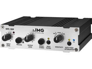 IMG STAGE LINE Feedback Eliminator MFE-16M