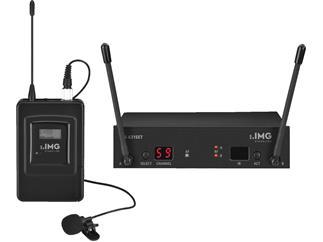 IMG STAGE LINE Audio-Uebertragungssystem TXS-631SET