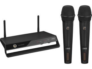 IMG STAGE LINE Audio-Uebertragungssystem TXS-2402SET