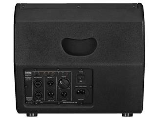 IMG STAGE LINE PA-Lautsprecherbox PAK-308M/SW