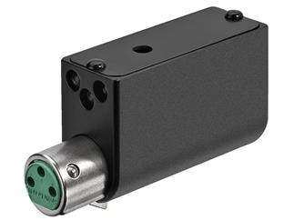 Monacor PB-05E - Automatischer Mikrofonschalter