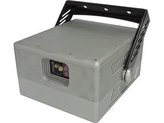HB-Laser Light Cube 851 RGB 3 Outdoor-Laser 3200 mW IP68