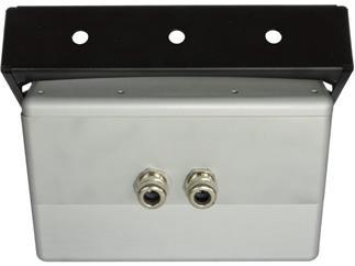 HB-Laser Light Cube 851 RGB 3 Outdoor-Laser 3200 mW IP68