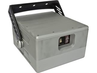 HB-Laser Light Cube 851 RGB 5.5 Outdoor-Laser 5900 mW IP68