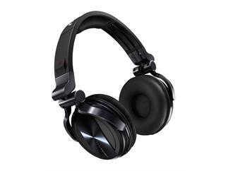 Pioneer HDJ-1500-K DJ-Kopfhörer