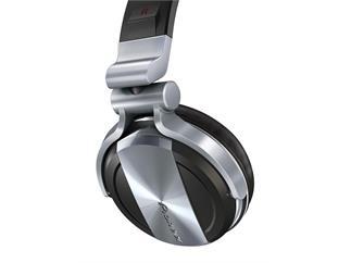 Pioneer HDJ-1500-S DJ-Kopfhörer