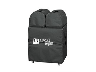 HK Schutzhülle-Set L.U.C.A.S IMPACT