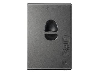 HK Audio Premium PR:O 15 D mit Digitalendstufe + Schutzhülle