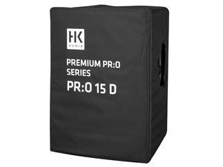 HK Audio Schutzhüllen für PREMIUM PR:O 15 D