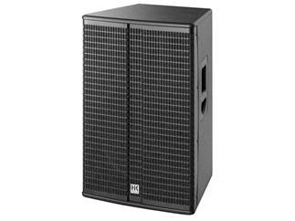 HK Audio LINEAR 3 Bass Power Pack, 2x Linear Sub1800A +  2x Linear 3 115FA Top
