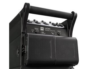 HK Audio LUCAS Nano 305 FX System B-STOCK