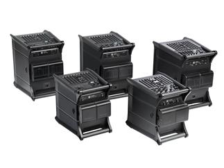 HK Audio LUCAS Nano 302 System