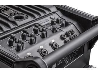 HK Audio LUCAS Nano 605 FX System