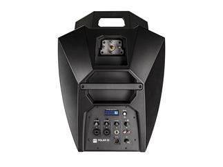 HK Audio Polar 10 System, inkl. Schutzhüllen