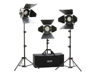 Hedler DX 15 - Pro3 Kit  bestehend aus: