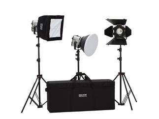 Hedler DX 15 - Pro5 Kit  bestehend aus:
