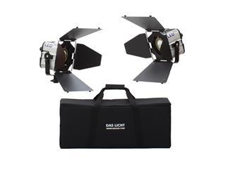 HEDLER LED650 VideoKit