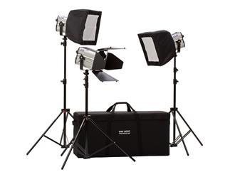 HEDLER LED VideoProKit