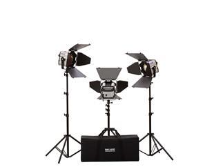 HEDLER LED650 Pro3Kit