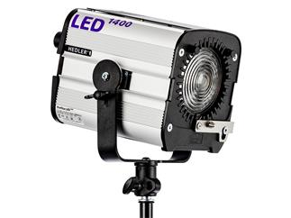 Hedler Profilux LED 1400 (fokusierbar, dimmbar)