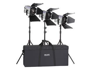 HEDLER TripleKit LED1000
