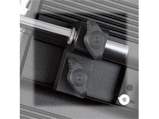 Hedler 7010 Reflexschirmhalter für Hs-, H-, D-, DX- + F-Modelle