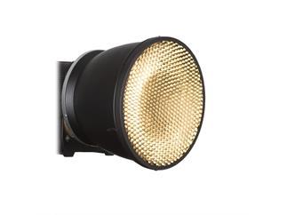 Hedler Honeycomb Profilux 240 für MaxiSun, max. 2000 Watt für Hs-, D- + F-Modelle / Classic