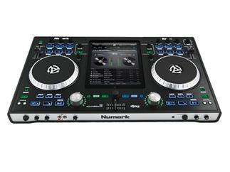 Numark iDJ Pro, DJ Controller für das iPad
