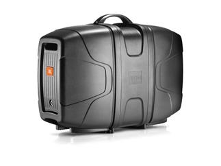JBL EON 206P - Set aus 2 Lautsprechern + Mischpult inkl. Verstärker