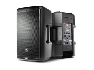 "JBL EON 610 System - 18"" Sub EON 618S + 2x 10"" Topteile EON 610 + Stative"