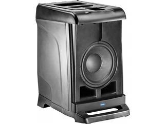 JBL EON ONE Säulensystem + AKG WMS 40 mini Vocal Set ISM1