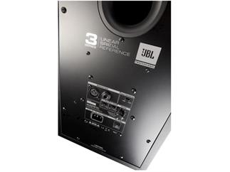 "JBL LSR 308 Aktiver 8"" Studiomonitor"