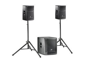 JBL PRX 7 Mini System, 4500 Watt