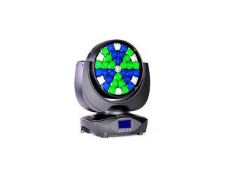 JB Lighting Sparx 10 - 37x RGBW LED