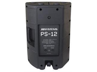 JB Systems PS 12 Zoll Subwoofer passiv 200 Watt