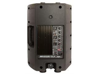 JB Systems PSA 10 Zoll aktiv 160 Watt