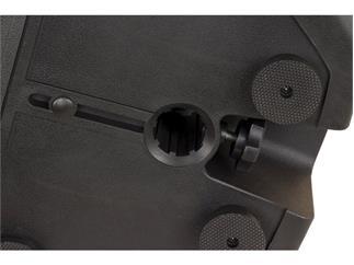 JB Systems PSA 12 Zoll Fullrange aktiv 200 Watt