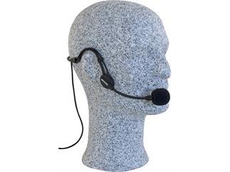 JB Systems - WHS-20 Headset-Mikrofon