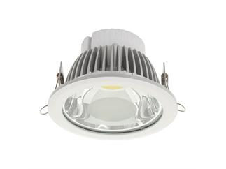 Kanlux PENY LED MCOB DLP-18W Einbau Downlight