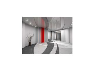 Kanlux Rounda LED SMD 11W-NW Einbaudownlight,