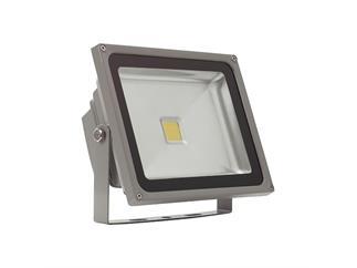 LED MCOB 30W  neutralweiß 4500K Outdoorfluter IP65 2240lm